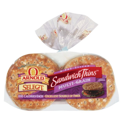 Arnold Multi-Grain Sandwich Thins - 12oz - image 1 of 1