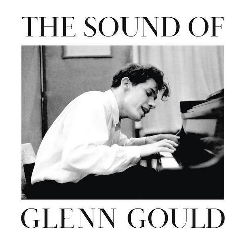 Bach - Sound Of Glenn Gould (CD) - image 1 of 1