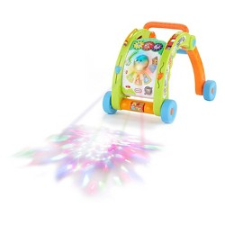 Little Tikes Light 'n Go 3-in-1 Activity Walker