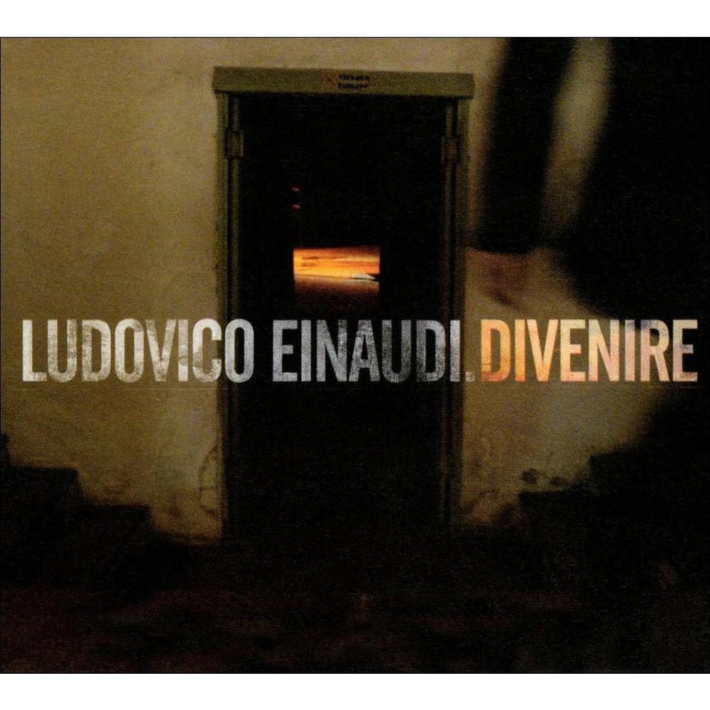 Ludovico Einaudi - Divenire (CD)