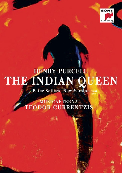 Teodor currentzis - Purcell:Indian queen (DVD) - image 1 of 1