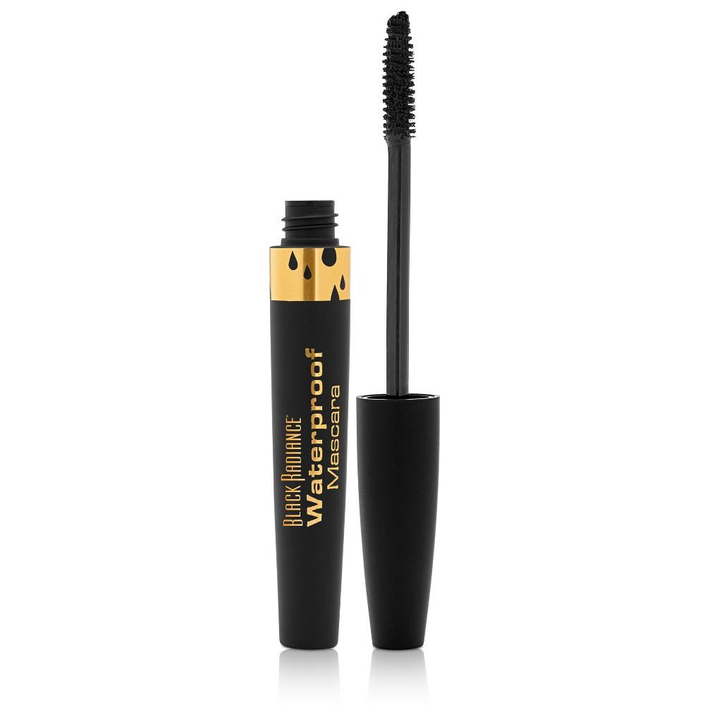 Image of Black Radiance Waterproof Mascara 0.34 fl oz