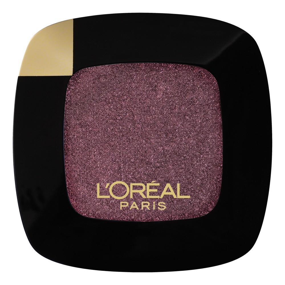 L'Oreal Paris Colour Riche Monos 208 Violet Beaute .12oz, Violet Beaute 208
