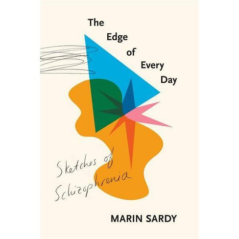 The Edge of Every Day - by  Marin Sardy (Hardcover) - image 1 of 1