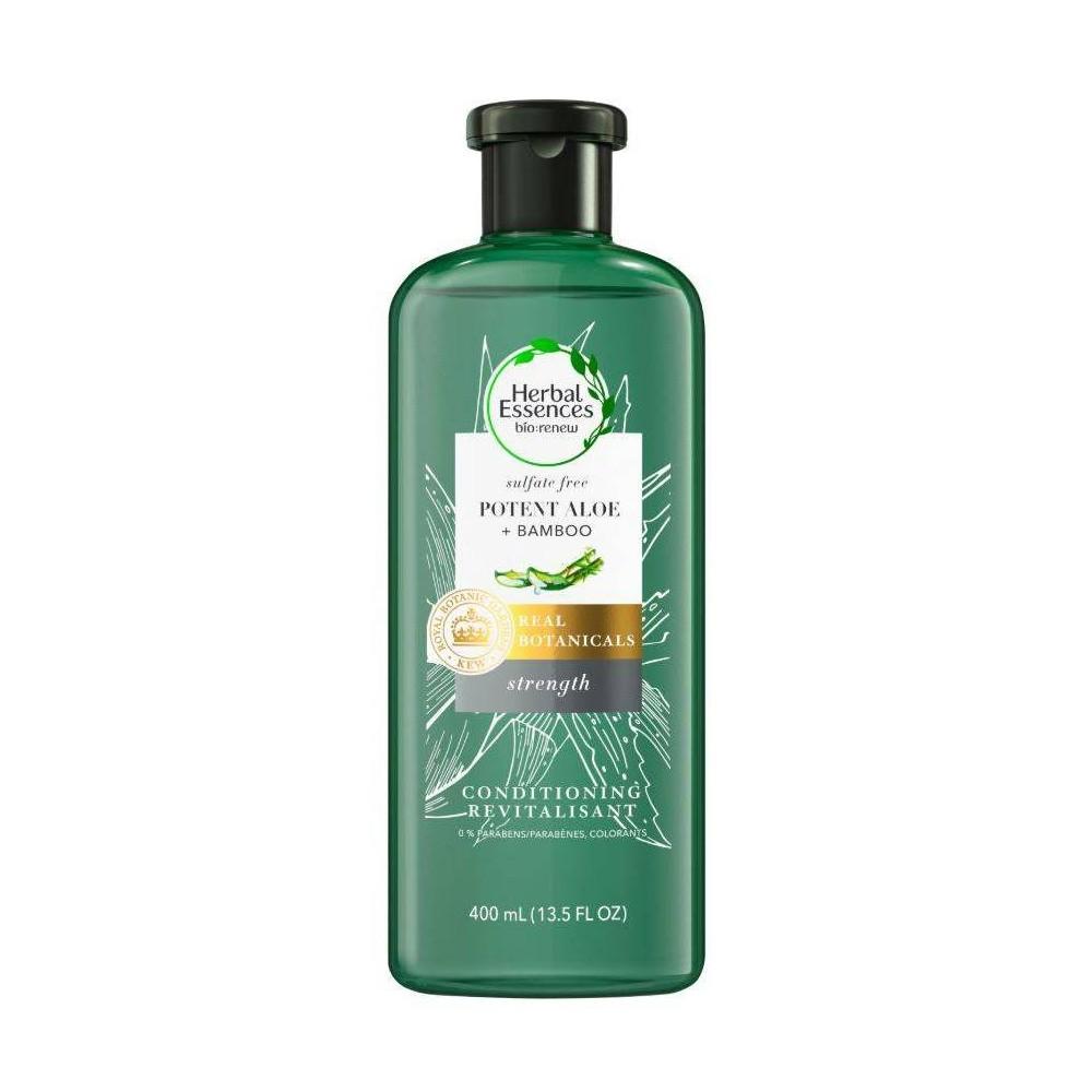 Image of Herbal Essences bio:renew Aloe & Bamboo Conditioner - 13.5 fl oz