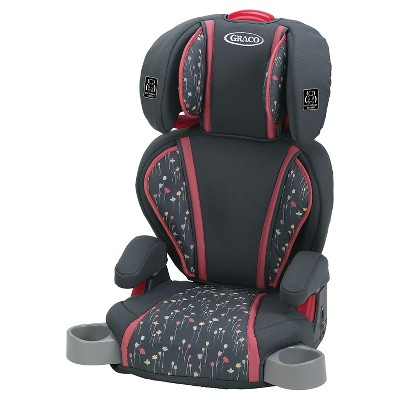 Graco® Highback Turbo Booster - Alma