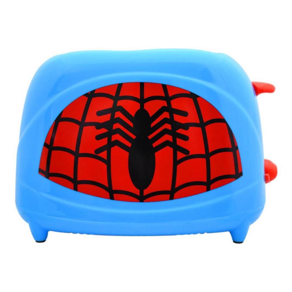 Image of Uncanny Brands - Spider-Man toaster