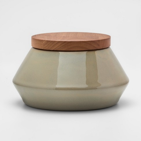 Decorative Bowl - Green - Project 62™ - image 1 of 7