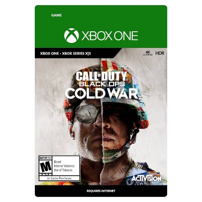 Call of Duty: Black Ops Cold War - Xbox One/Series X|S (Digital)