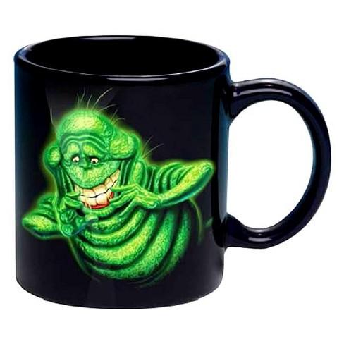 Seven20 Ghostbusters Mug: Slimer - image 1 of 1