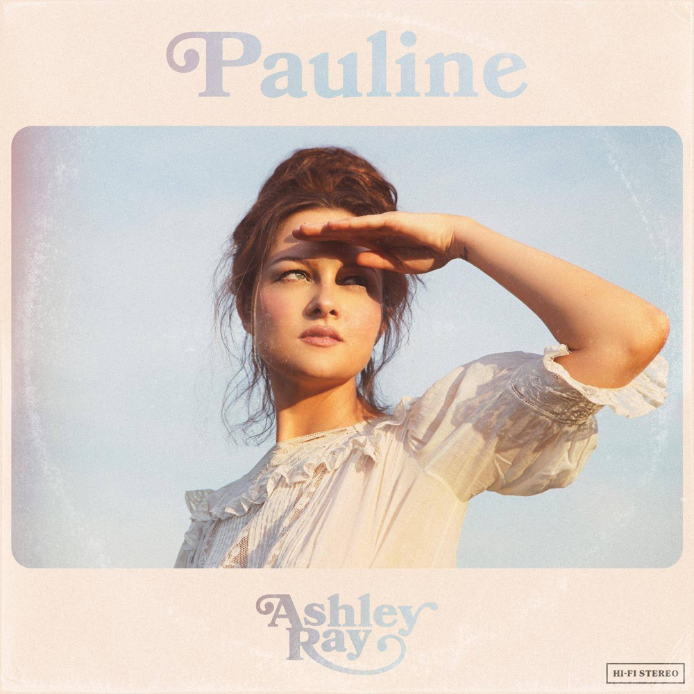 Ashley Ray Pauline Vinyl