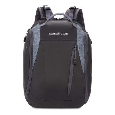 SWISSGEAR Diaper Bag - Black
