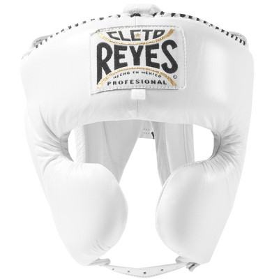 Cleto Reyes Cheek Protection Boxing Headgear