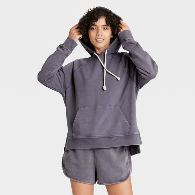 Women's Hooded Sweatshirt - Universal Thread™