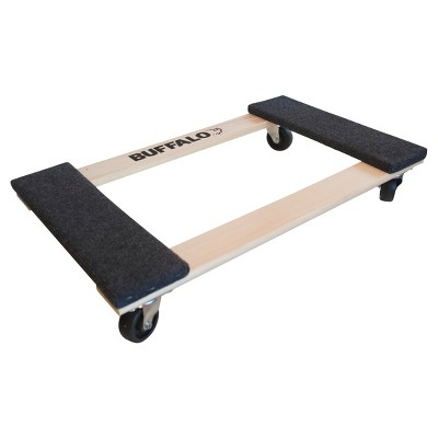 1000lb Furniture Dolly - Gray - Buffalo Tools