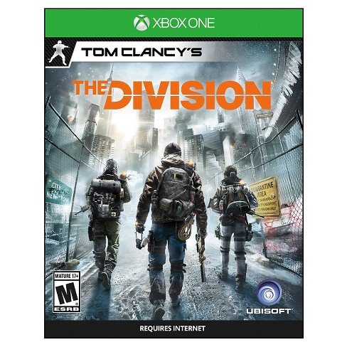 Tom Clancy's The Division Xbox One - image 1 of 6