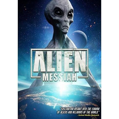 Alien Messiah (DVD) - image 1 of 1