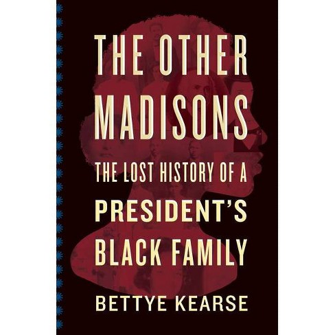 The Other Madisons - by  Bettye Kearse (Hardcover) - image 1 of 1