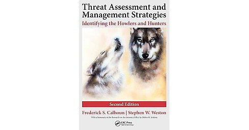 Threat Assessment and Management Strategies : Identifying the Howlers and Hunters (Paperback) (Frederick - image 1 of 1