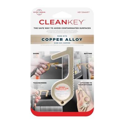 CleanKey Hand Tool Keychain