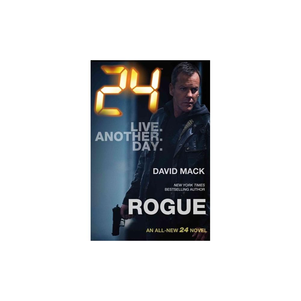 Rogue (Paperback) (David Mack)
