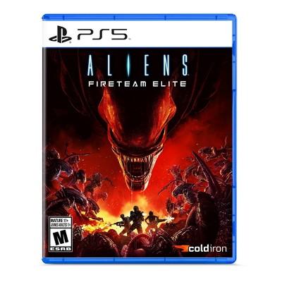 Aliens Fireteam Elite - PlayStation 5