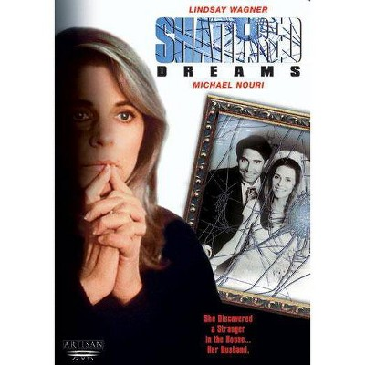 Shattered Dreams (DVD)(2003)