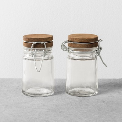 2pk Food Storage Jar - Hearth & Hand™ with Magnolia