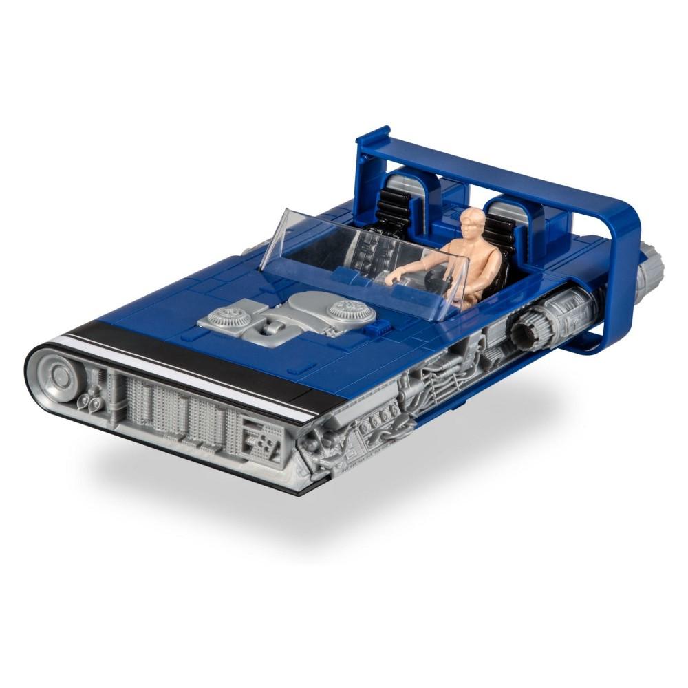 Star Wars Han's Speeder, Toy Vehicles