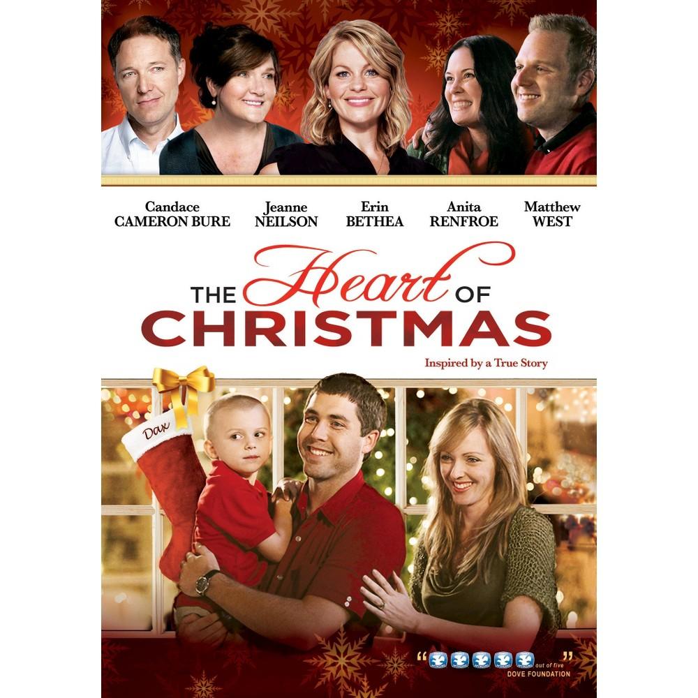 Heart Of Christmas (Dvd), Movies