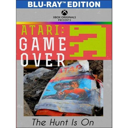 Atari: Game Over (Blu-ray) - image 1 of 1
