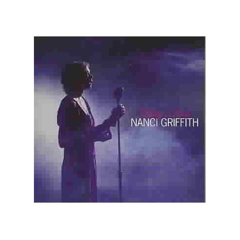 Nanci Griffith - Ruby's Torch (CD) - image 1 of 1