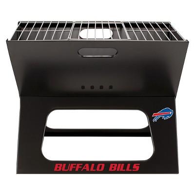 Buffalo Bills - X-Grill Portable BBQ by Picnic Time