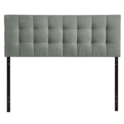 Lily Upholstered Fabric Headboard - Modway
