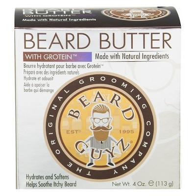 Beard Guyz Beard Butter - Trial Size - 4oz