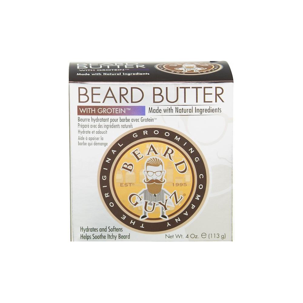Image of Beard Guyz Beard Butter - 4oz