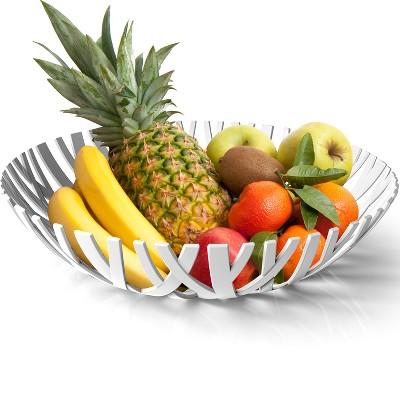 Mueller Fruit Basket, Decorative Fruit and Vegetables Bowl