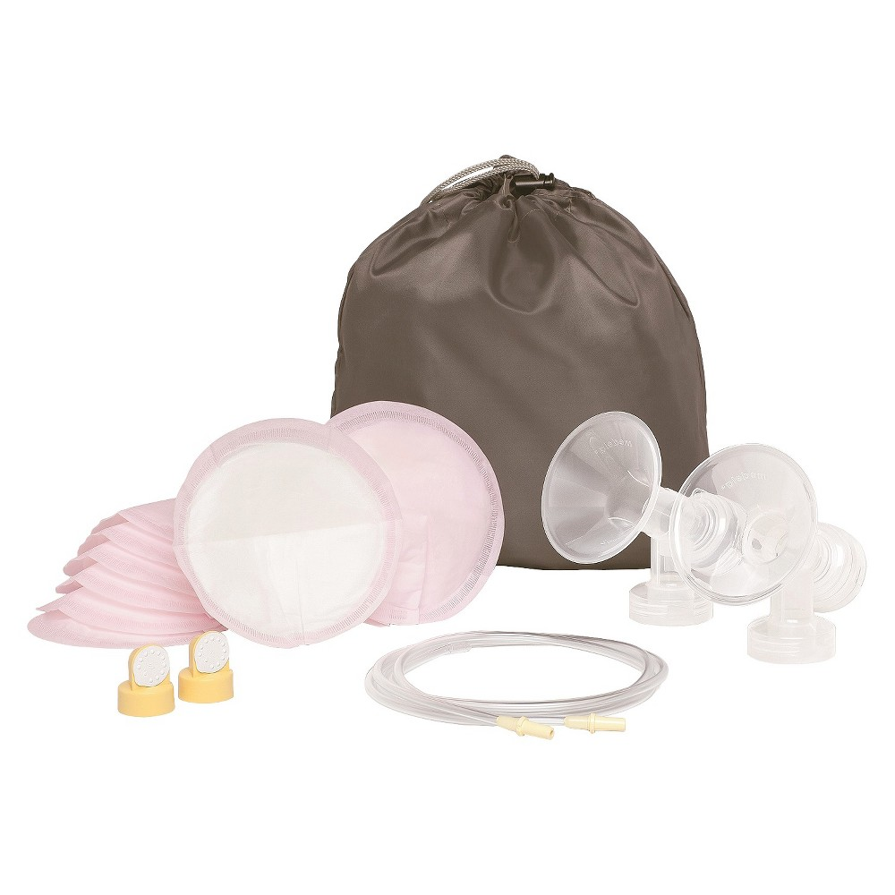 Image of Medela Pump In Style Advanced Double Pumping Replacement Parts Kit