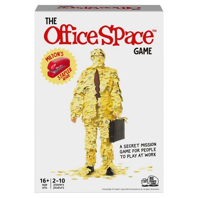 Big Potato Games The Office Space Game