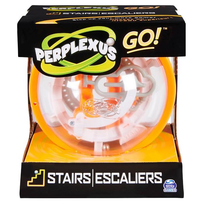 Perplexus Go! Orange Board Game : Target