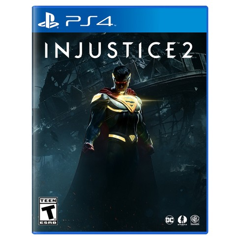 Injustice 2 PlayStation 4 - image 1 of 1