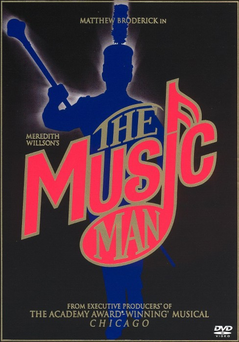 Meredith Willson's: The Music Man - image 1 of 1