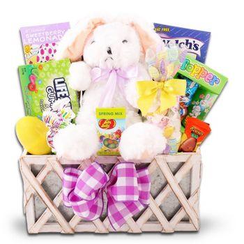 Alder Creek Gifts Country Easter Basket