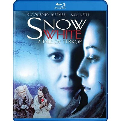 Snow White: A Tale Of Terror (Blu-ray)(2020)