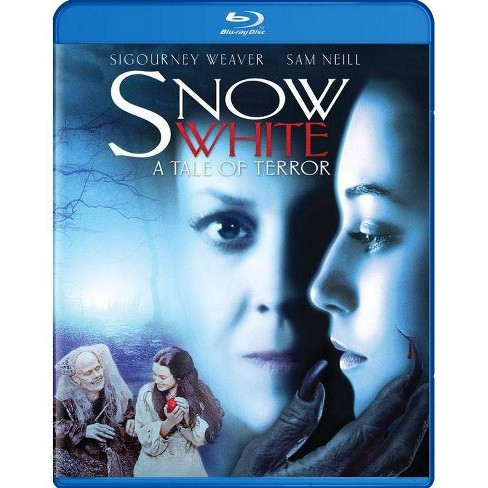 Snow White: A Tale Of Terror (Blu-ray)(2020) - image 1 of 1