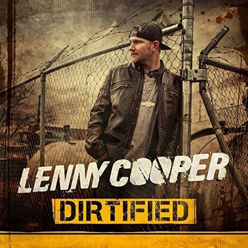 Lenny Cooper - Dirtified (CD) - image 1 of 1
