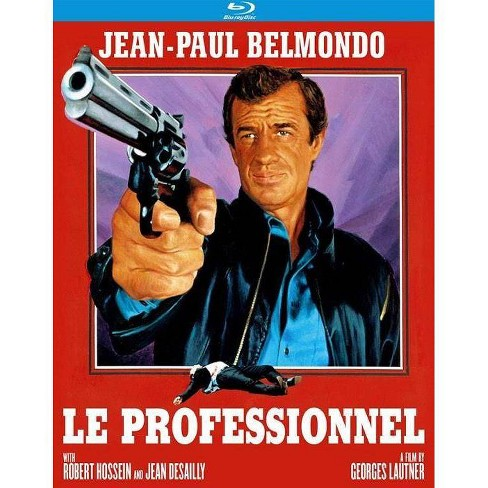 Le Professionnel (Blu-ray) - image 1 of 1
