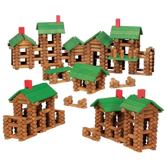 699pc Tumble Tree Timbers image number null