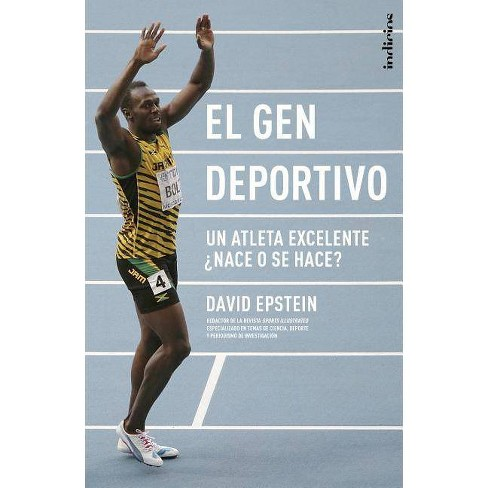 El Gen Deportivo - by  David Epstein (Paperback) - image 1 of 1