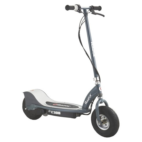 Razor E300 Electric Scooter - Gray - image 1 of 1